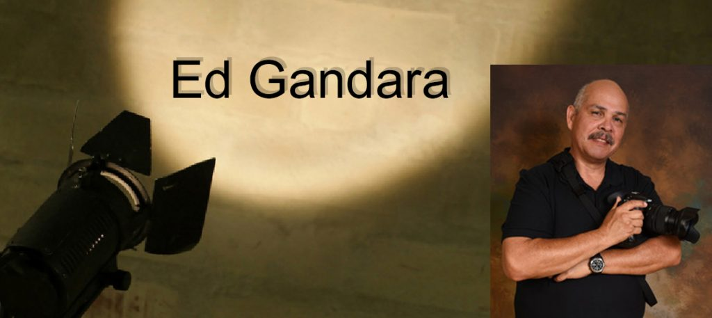 Spotlight on Ed G