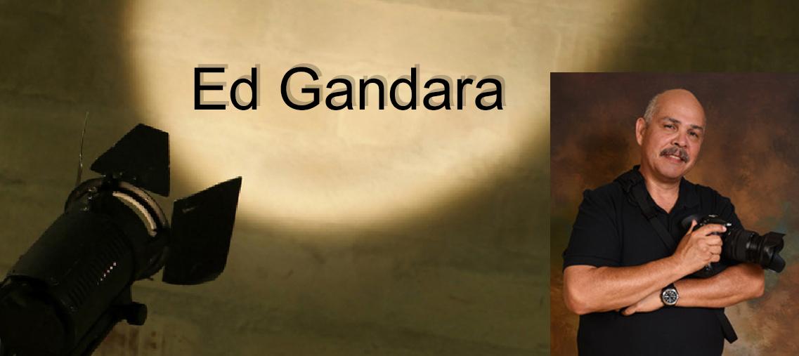 Spotlight on Ed G