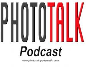 PhotoTalk Logo